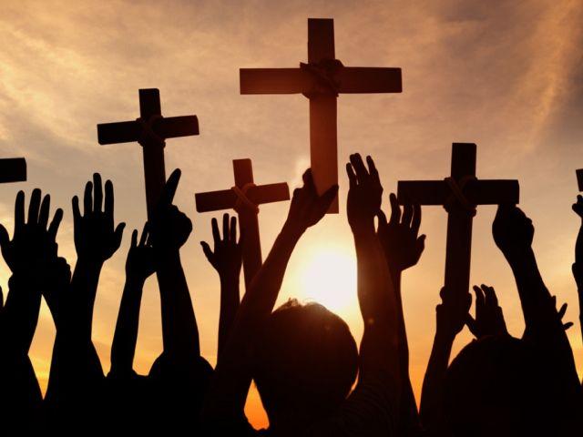 ANJURAN BERKERUDUNG BAGI WANITA KRISTEN