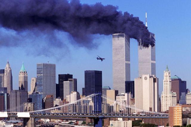 20 TAHUN TRAGEDI WTC: APA KABAR PERDAMAIAN DUNIA